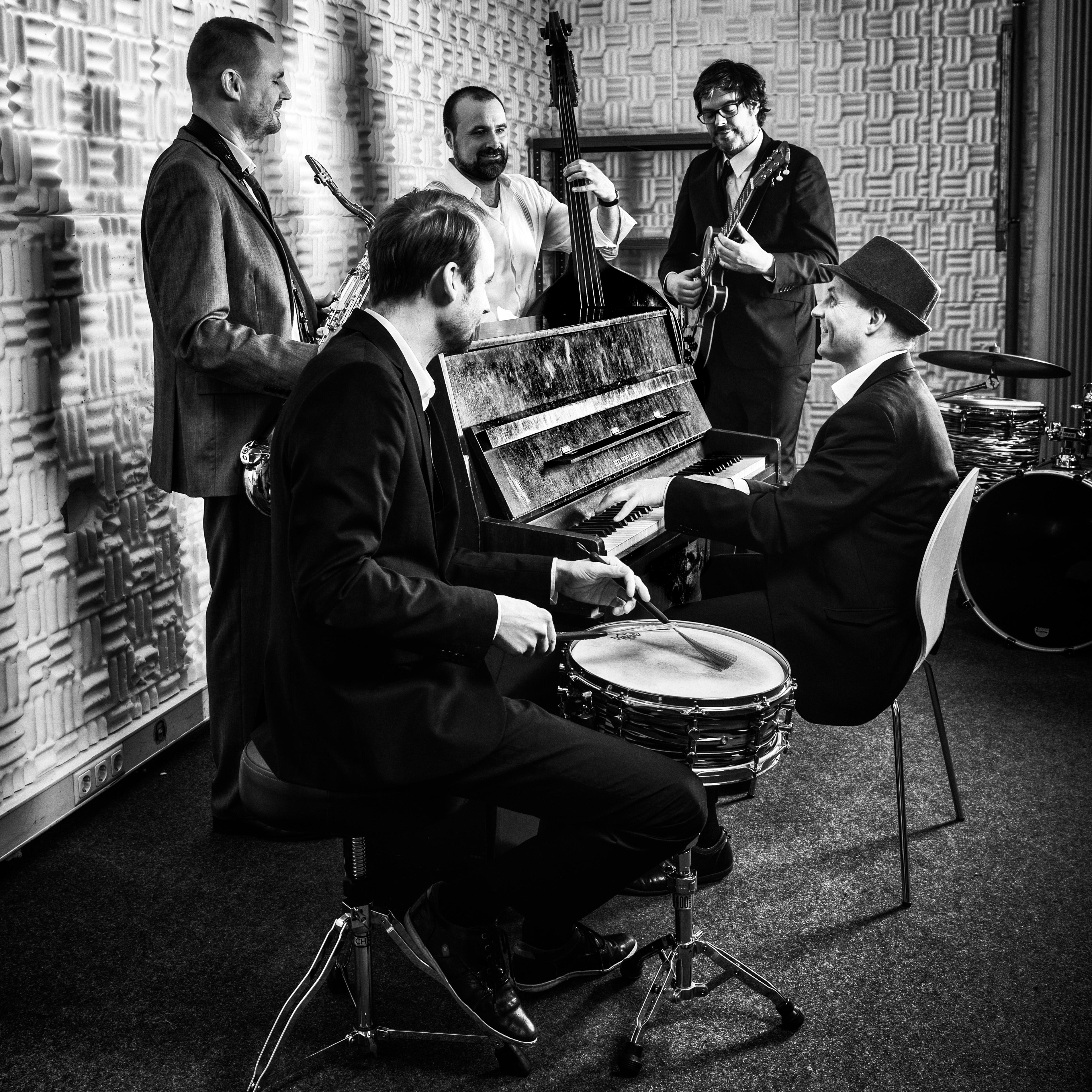 Jazz Fotos Auswahl (17 von 26)