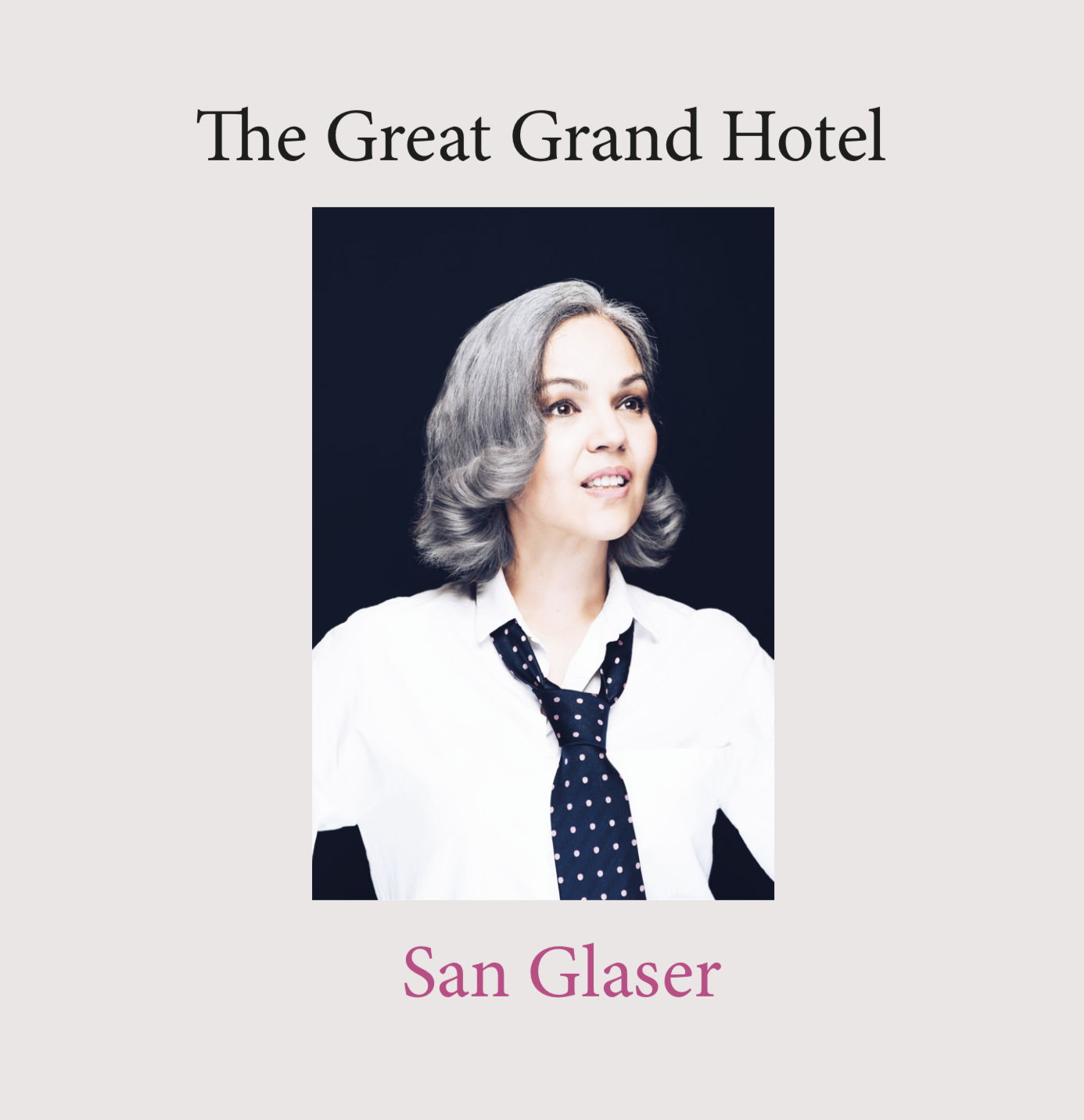 The Great Grand Hotel